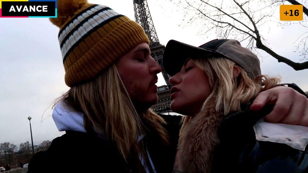 Avance | Steisy y Pablo se van de viaje a París