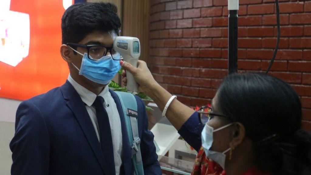 Alerta sanitaria internacional por el coronavirus de Wuhan: cómo nos afecta