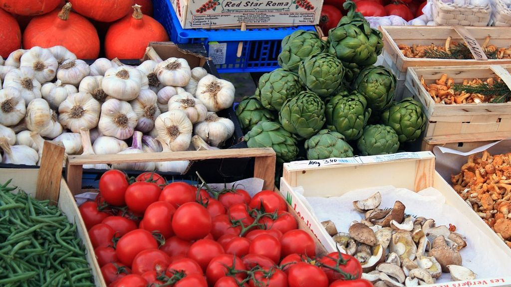Qué comer en febrero: 5 frutas y verduras de temporada