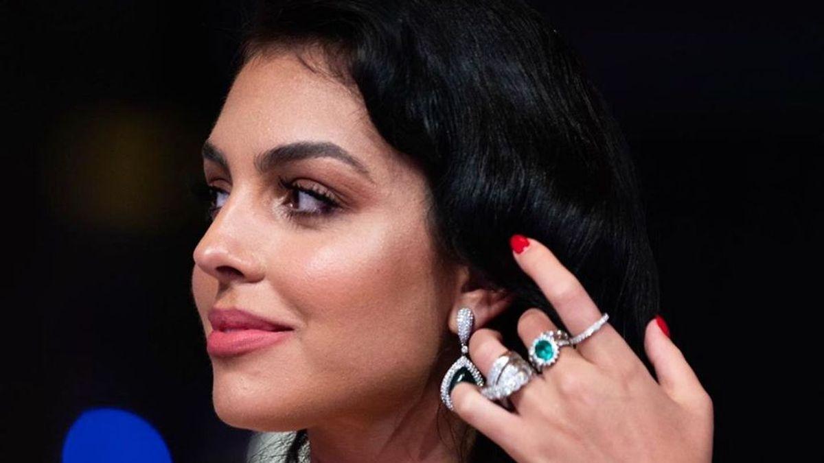 """""""Quiero trabajar y ser independiente"""": la entrevista más sincera de Georgina Rodríguez"""