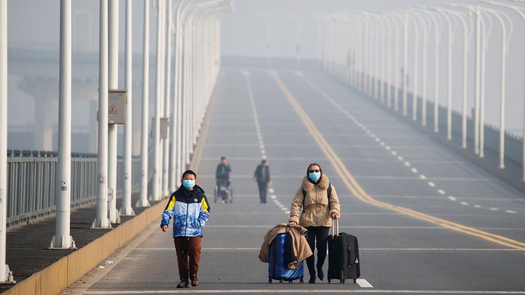 Humedad y contaminación: un experto explica las condiciones meteorológicas que favorecen el contagio del coronavirus