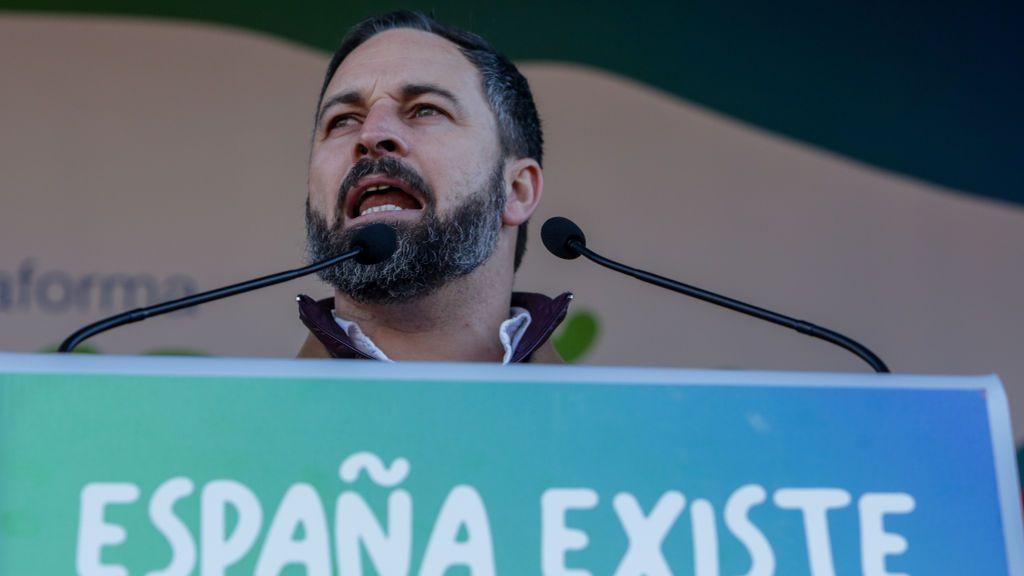 Vox inaugura su sede en Barcelona después de ser rechazados durante más de un año