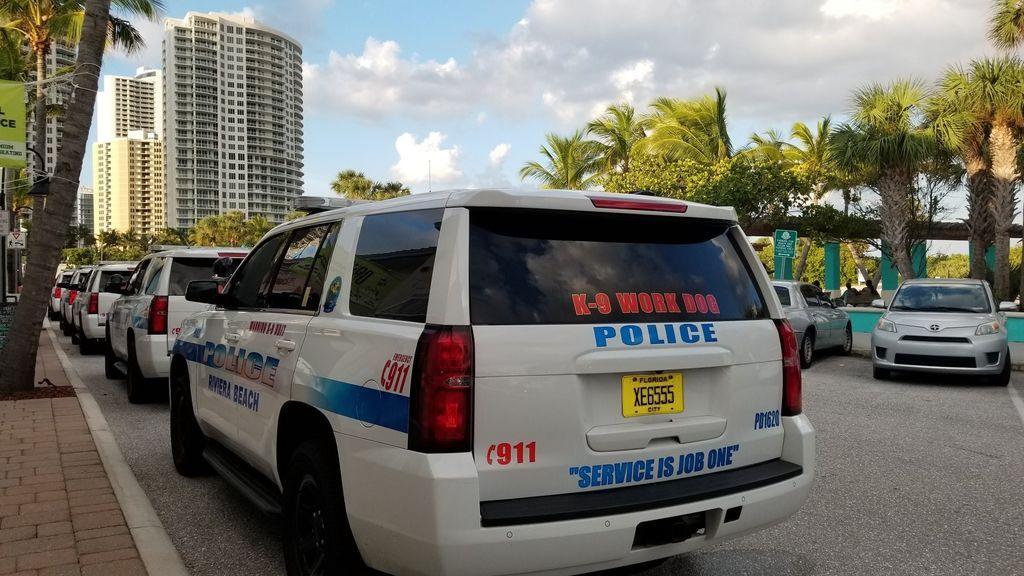 Dos muertos y dos heridos por disparos en un funeral en Florida