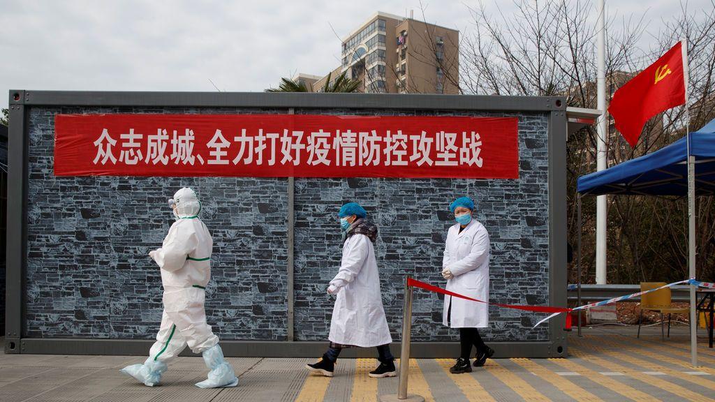 El sistema sanitario en China: casi público, pero ni universal ni gratuito (todavía)