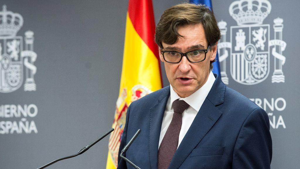 El Ministro de Sanidad convoca un Consejo Territorial de Saludpara tratar el coronavirus en España