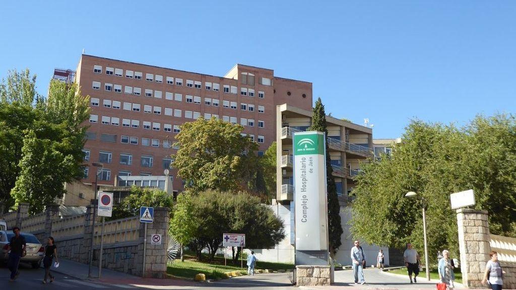Muere una menor por meningitis en el hospital de Jaén