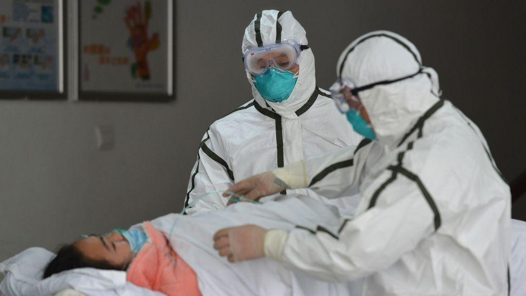 Las cifras del coronavirus en China: ya son 259 muertos y 11.791 afectados en el país