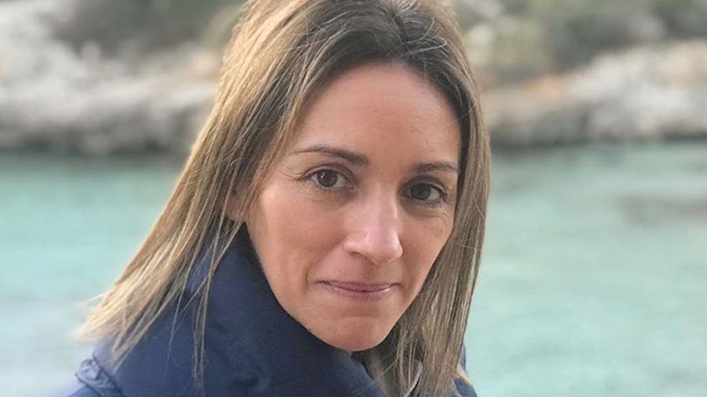 "Beatriz Tajuelo se pronuncia sobre la paternidad de Albert Rivera: ""Que sea feliz"""