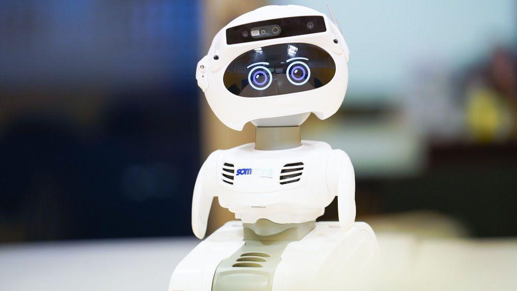 Barcelona utilizará robots para acompañar a ancianos que viven solos