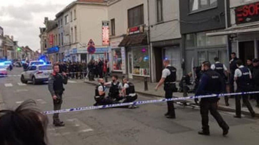 Otro apuñalamiento en la ciudad flamenca de Gante sólo horas después del de Londres