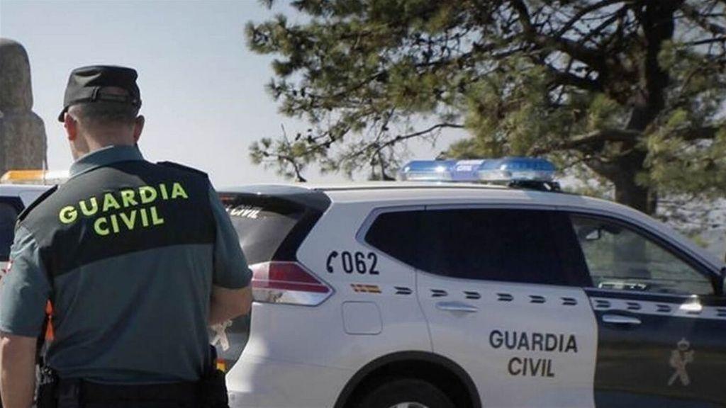 Rescatan a un hombre que llevaba 3 meses aislado por la nieve en un refugio en Almería