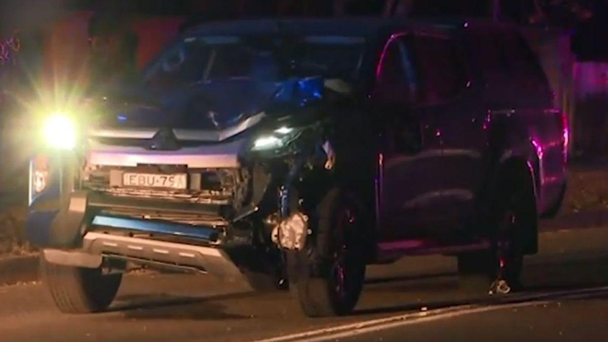 Un conductor ebrio de 29 años arrolla a un grupo de niños: hay cuatro muertos, tres de ellos hermanos