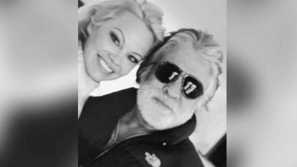 Pamela Anderson se divorcia de Jon Peters tan solo 12 días después de casarse