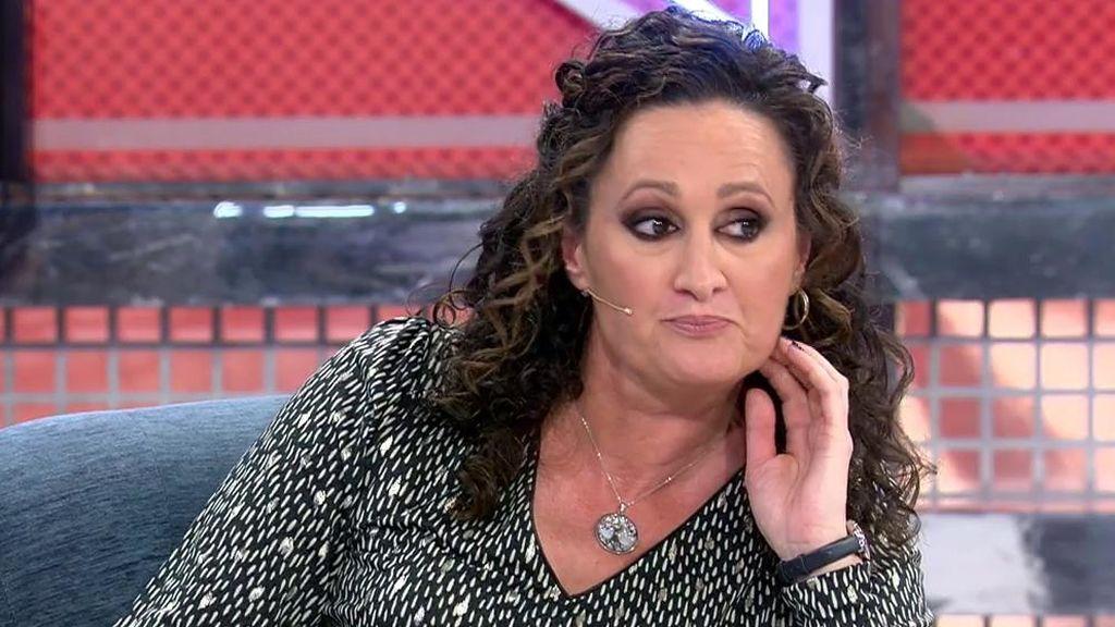 Dulce piensa que la culpable del distanciamiento entre Kiko Rivera y Chabelita es Irene Rosales