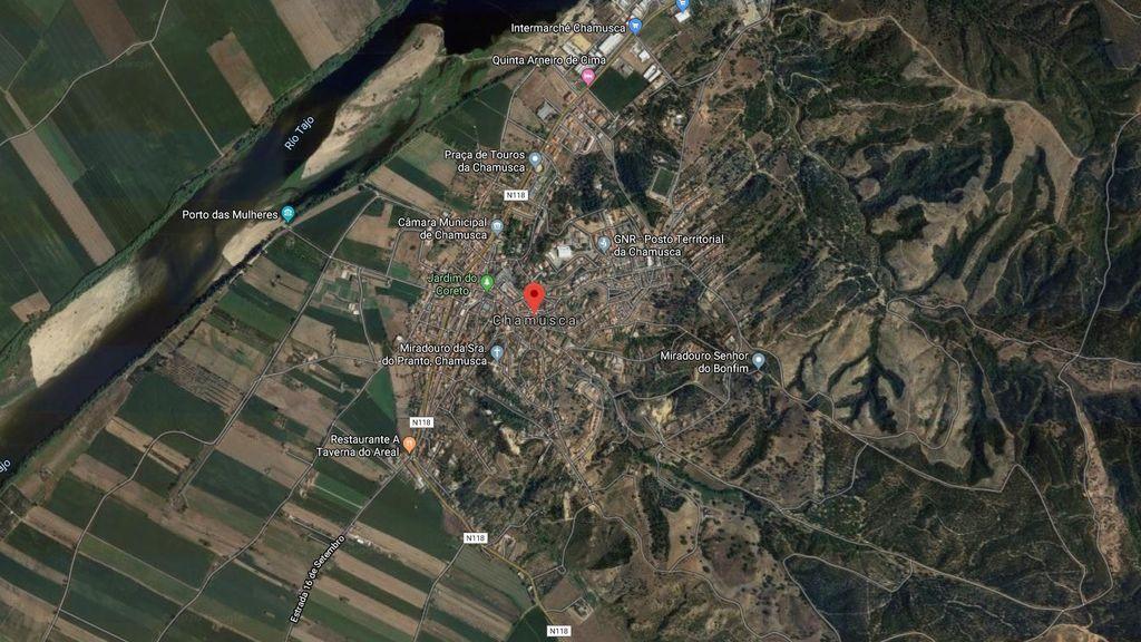 Mueren tres personas tras precipitarse por una fosa en Portugal