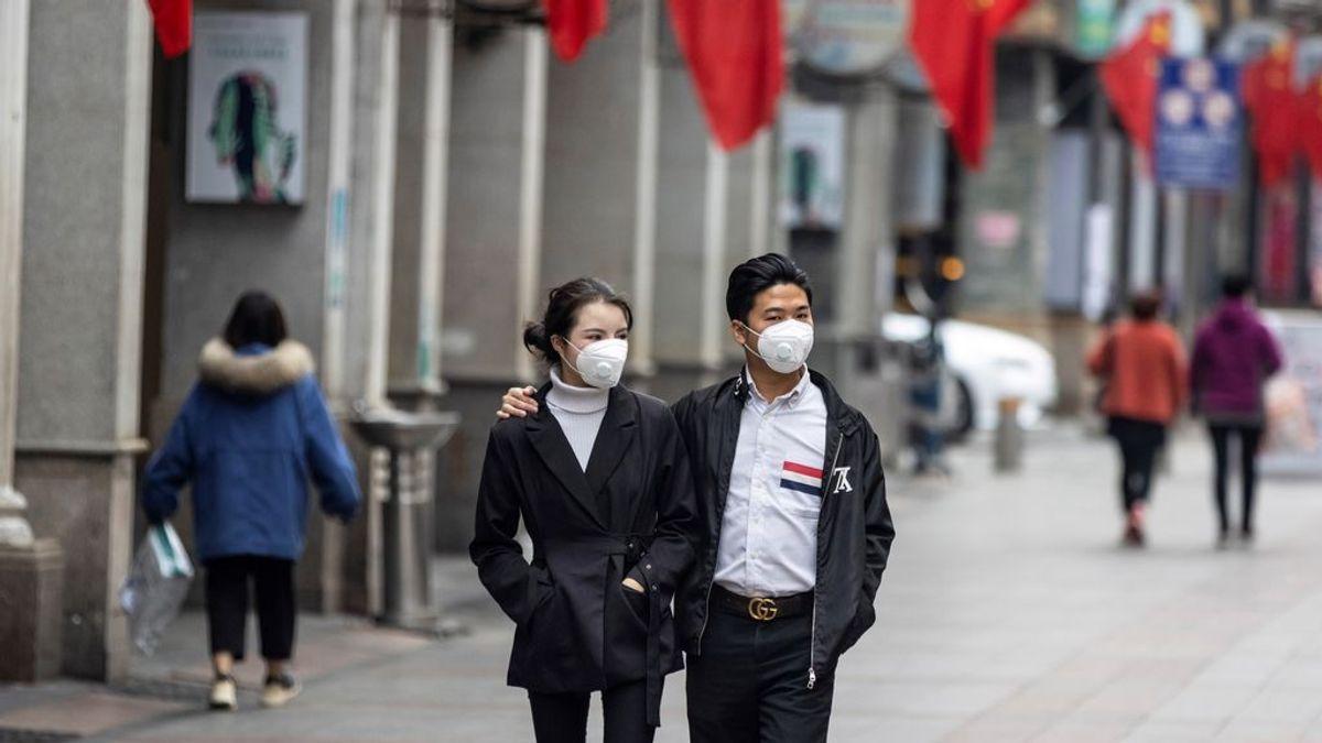 """Sanidad pide evitar actos racistas con el coronavirus: """"No cualquier persona de origen asiático es un sospechoso"""""""