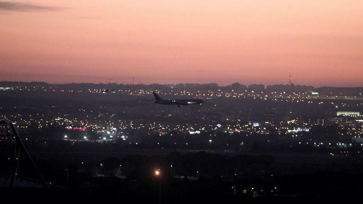 La calma en los pasajeros o la disminución del peso, claves en aterrizajes de emergencia