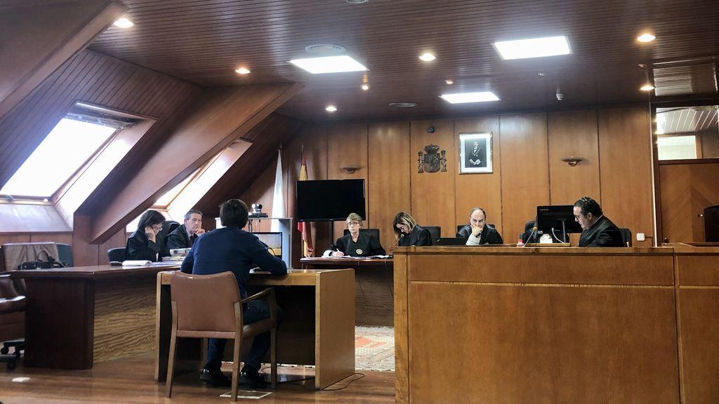 """Los acusados de agredir sexualmente a una mujer en Santander: """"la relación fue consentida"""""""
