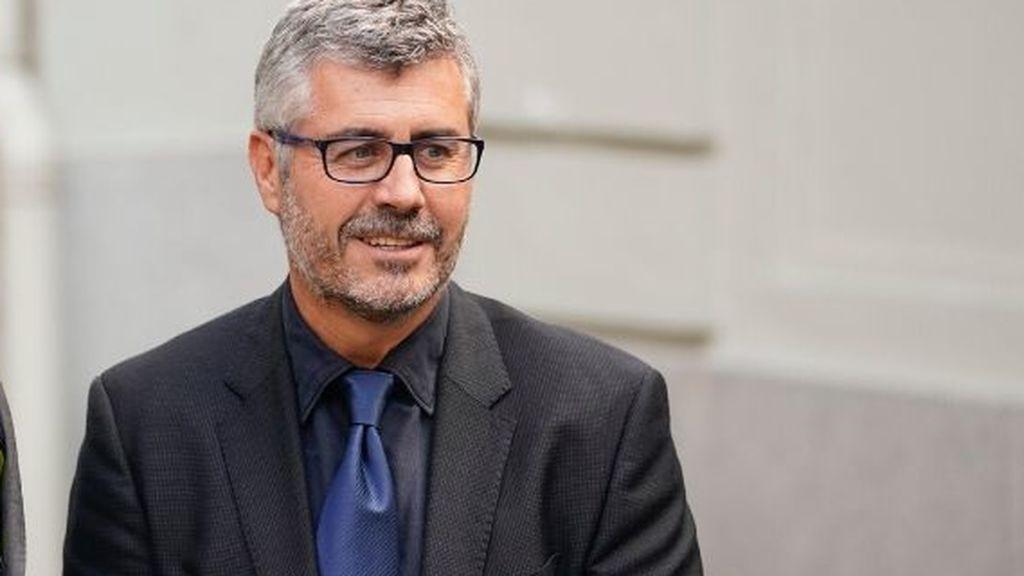 Miguel Ángel Oliver renueva como secretario de Estado de Comunicación