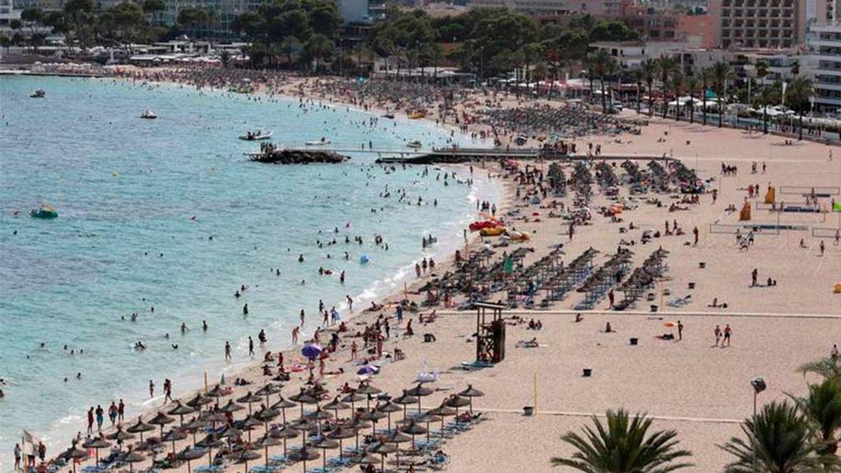 Los turistas extranjeros gastaron la cifra récord de 92.278 millones en 2019