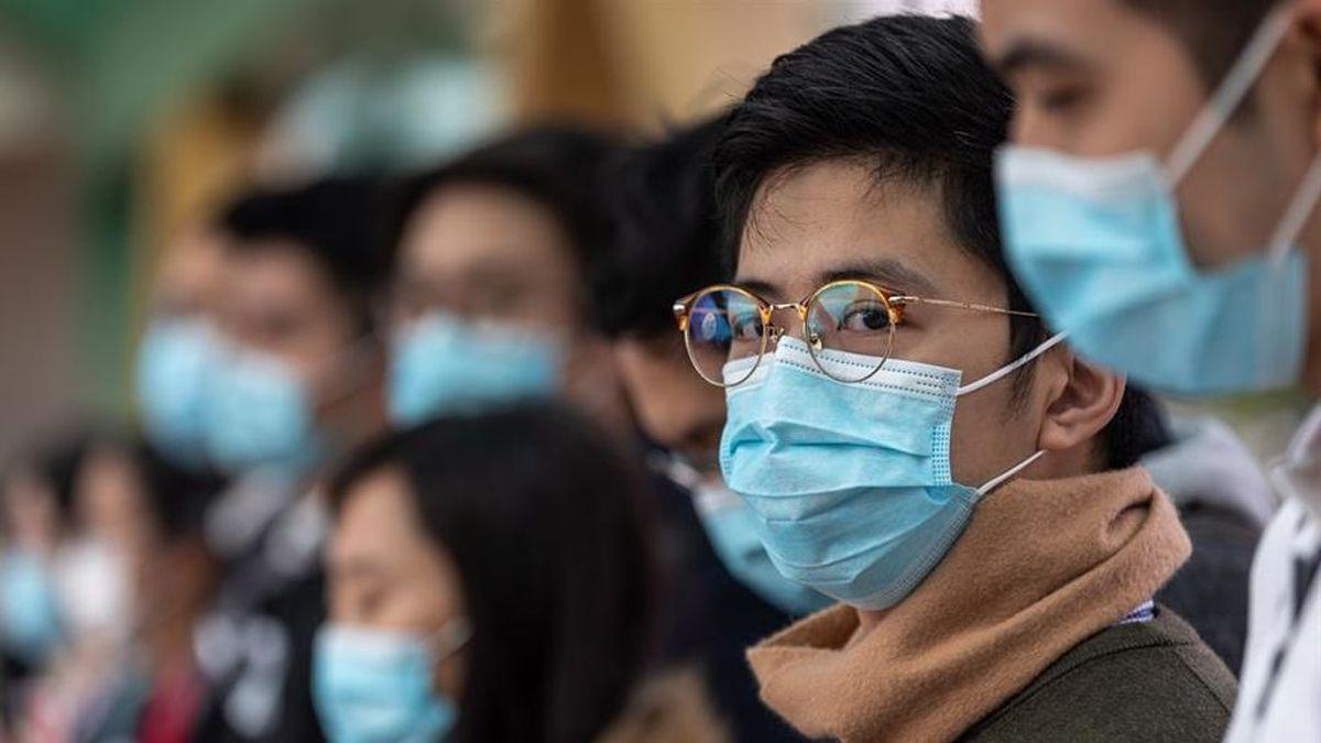Crisis por el coronavirus: Los médicos en Hong Kong, en huelga, exigen el cierre de la frontera con China