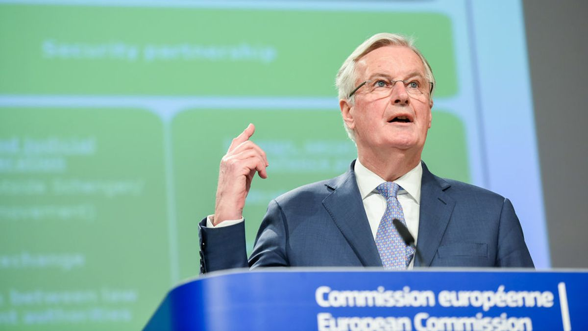 Bruselas explica prevé dificultades en la negociación con Londres en el futuro acuerdo
