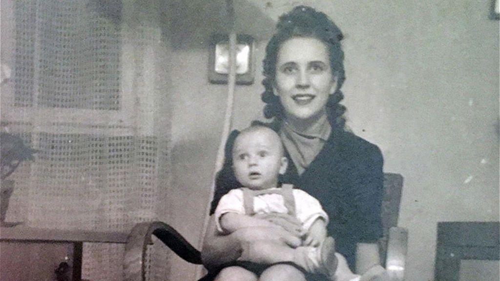 Una sueca de 94 años sigue buscando a su hijo, presuntamente robado en Chipiona en 1948