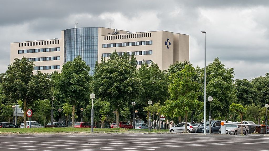 Detectado en Vitoria un caso sospechoso de coronavirus