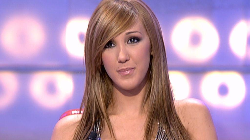 La gran final de Laura Barcelona en 'MyHyV'