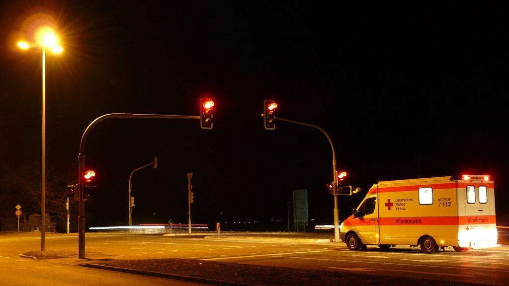 """Los servicios de emergencia tildan de """"caos y matanza"""" la escena de los cuatro niños atropellados por un conductor ebrio"""