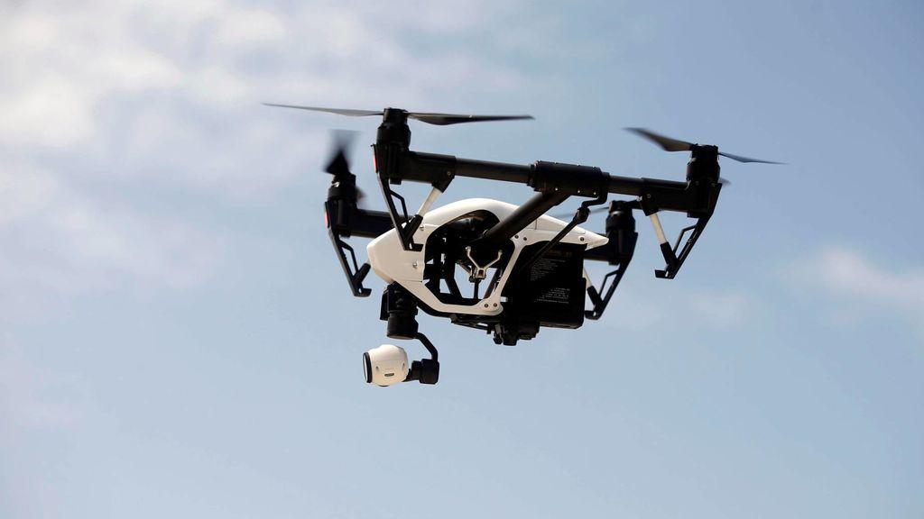 Un hombre es detenido con un dron en relación al cierre del aeropuerto de Barajas
