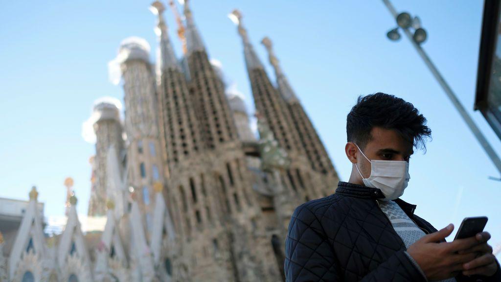 """La UE asegura que el coronavirus está """"bajo control"""" en Europa"""