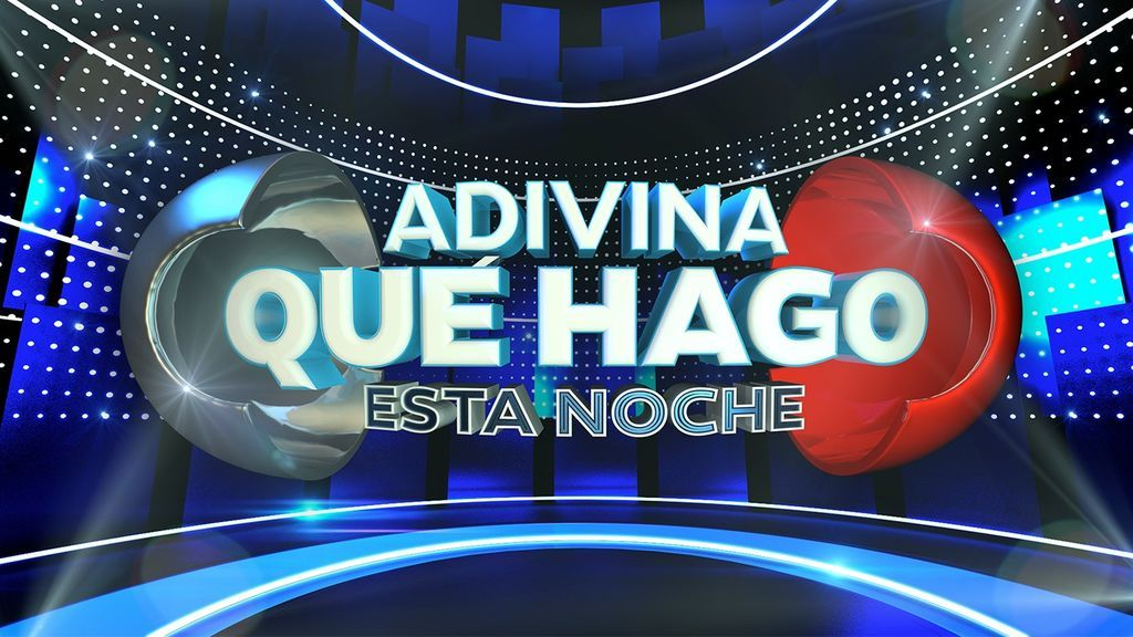 ¿Quieres formar parte de la segunda temporada de 'Adivina qué hago esta noche? ¡Apúntate al casting!