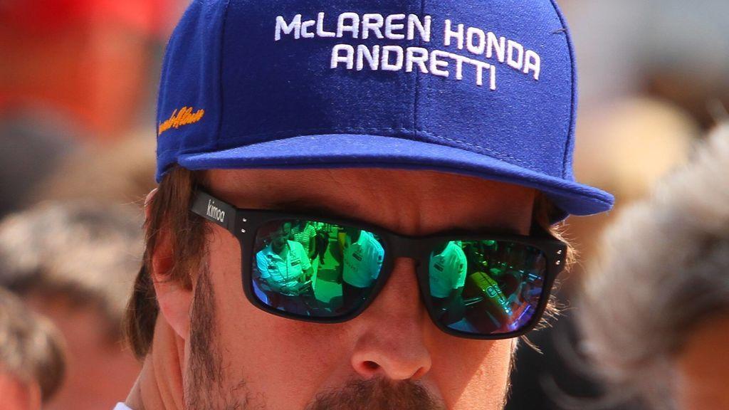 Motivos del veto de Honda a Alonso