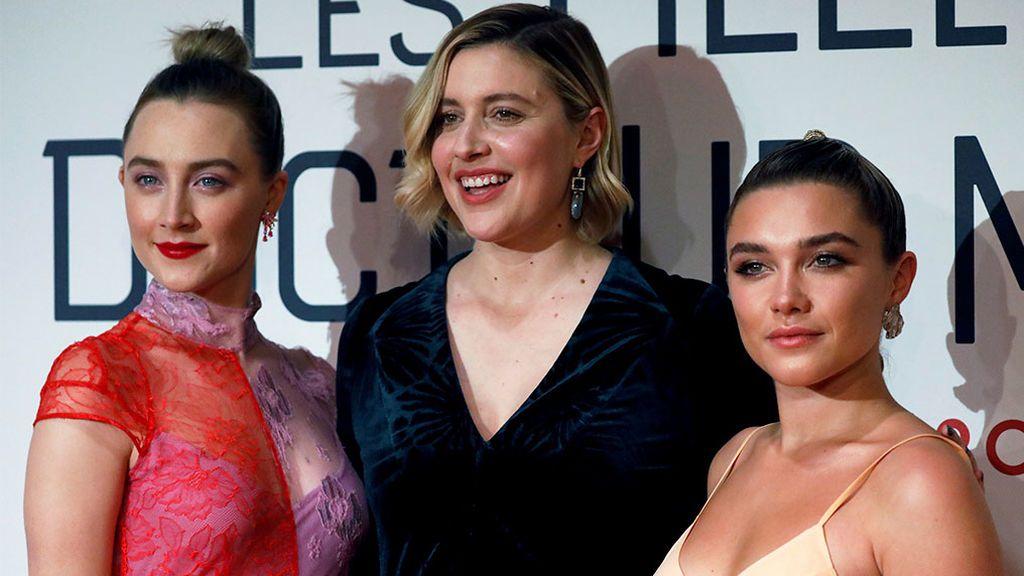 Cifra récord en los Oscar 2020: 62 mujeres están nominadas este año