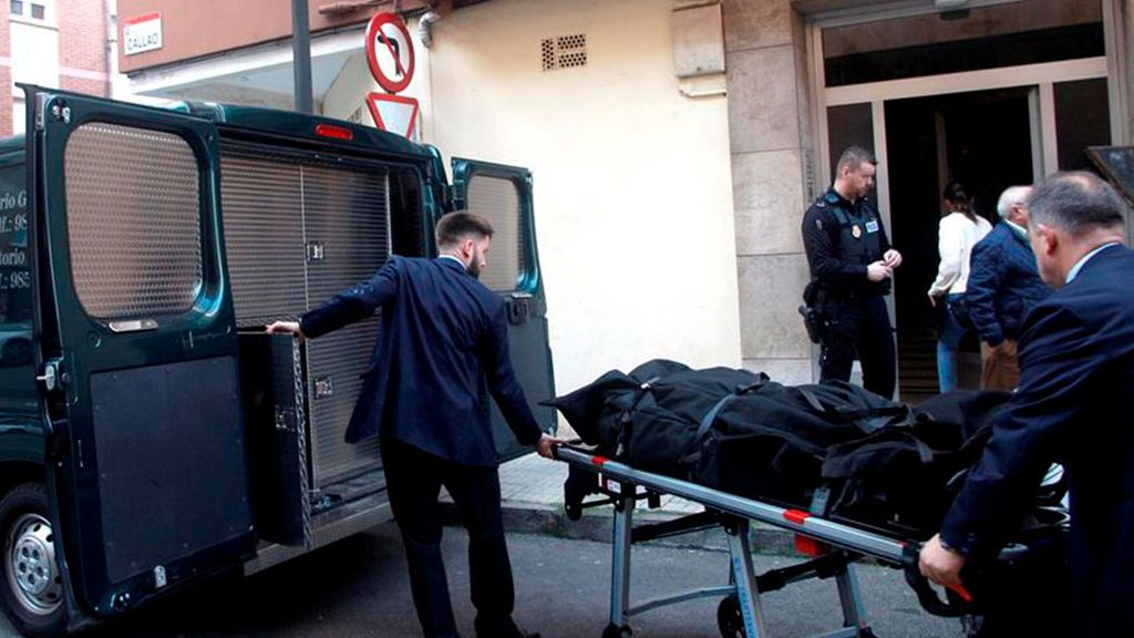 La Policía Nacional busca a la expareja de la mujer hallada muerta en Gijón
