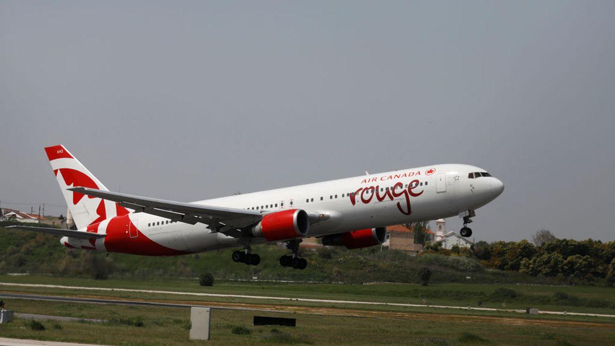 El Boeing 767 acumula tres incidentes por fallos en motor en los últimos 5 años