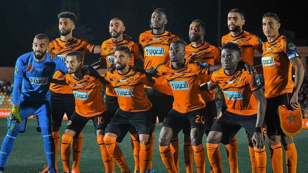 Un futbolista de Primera división reconoce estar detrás del envío de una patera con 18 personas desde Marruecos