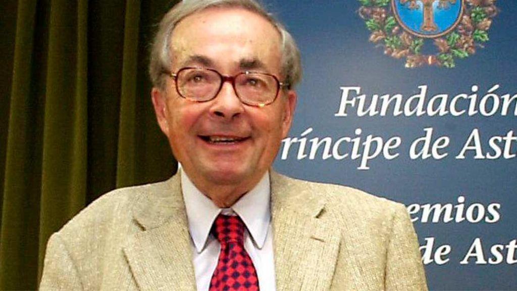 Muere el intelectual y crítico literario George Steiner a los 90 años