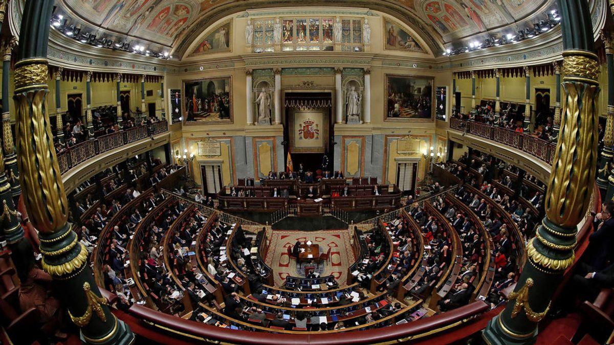 Los parlamentarios, un quebradero de cabeza para los españoles, ganarán más de 5.000 euros al mes