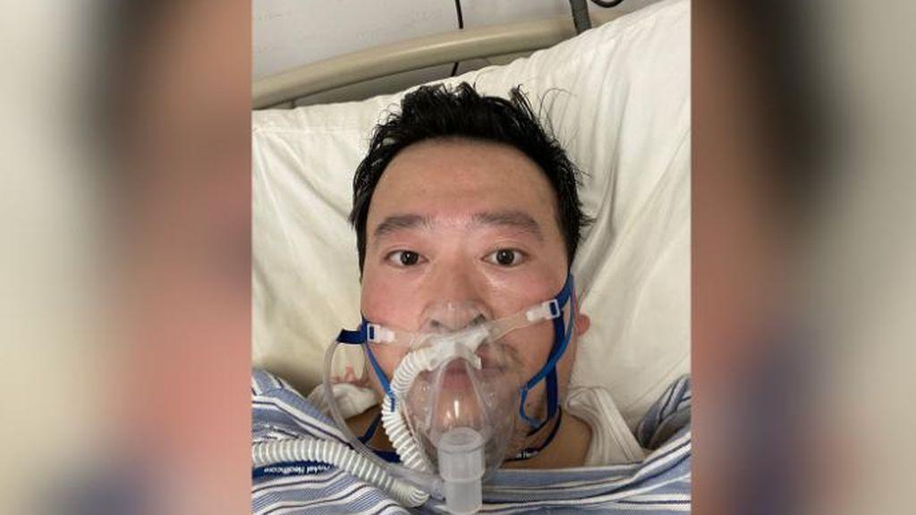 Li Wenliang, el héroe médico que advirtió del peligro del coronavirus y al que nadie escuchó: infectado por salvar vidas