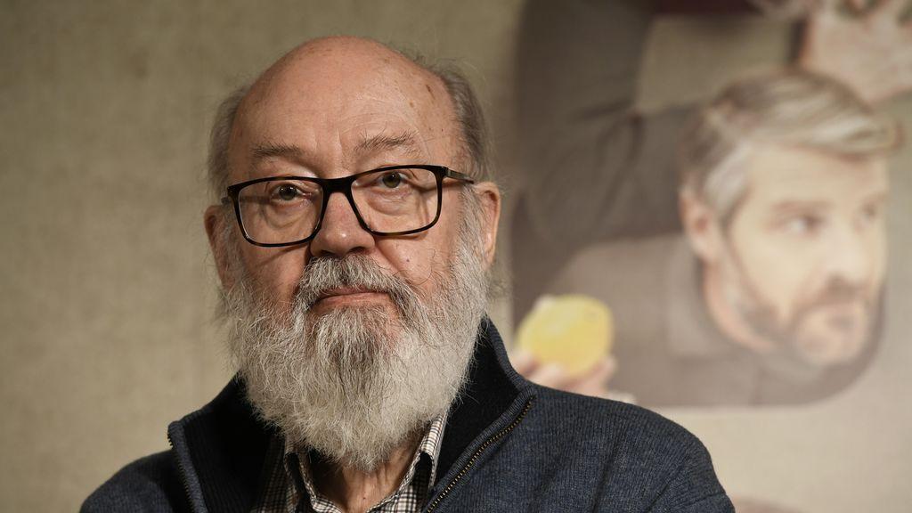 Muere el cineasta José Luis Cuerda a los 72 años de edad
