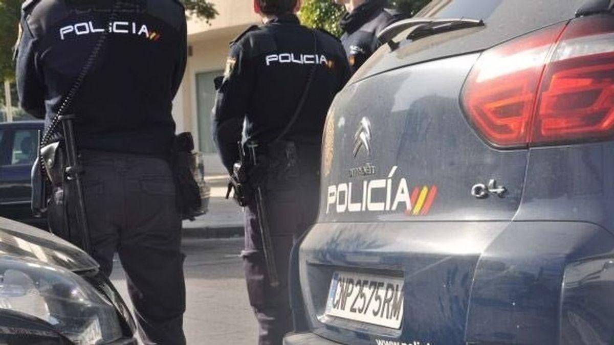 Una mujer cita a un albañil con el objetivo de darle una paliza por haberle realizado tocamientos a su sobrina, en Málaga