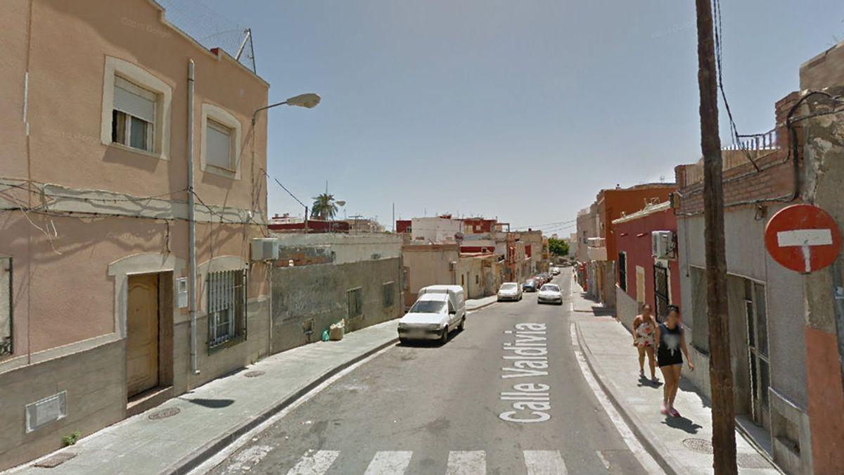 Tiroteo en Almería: Un muerto y varios heridos