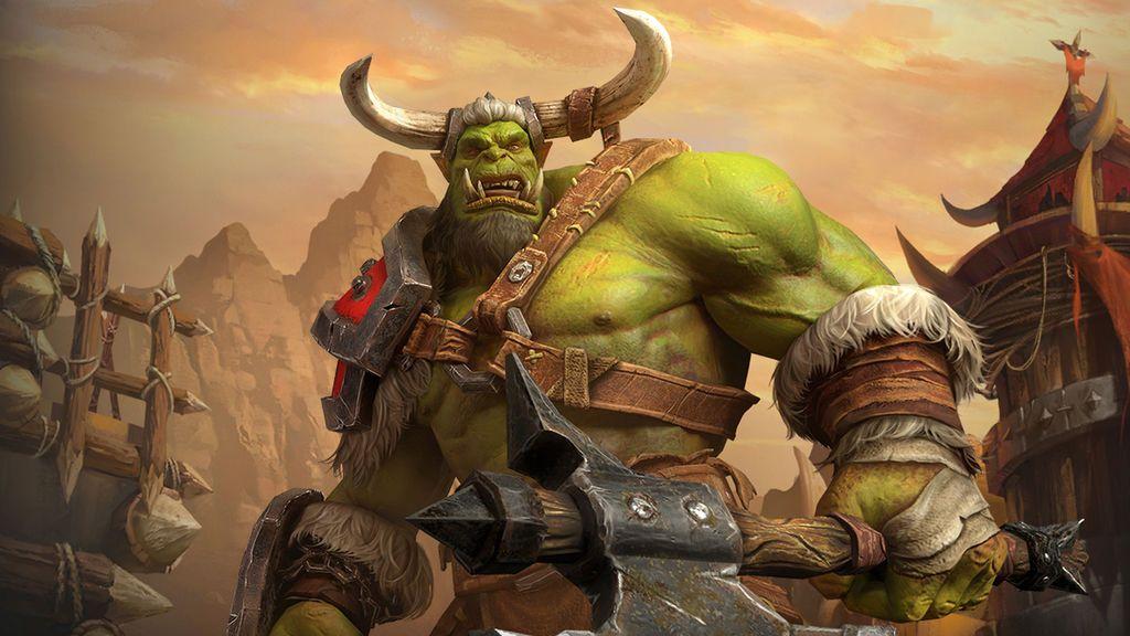 Warcraft III Reforged: un clásico que no vuelve de la mejor manera