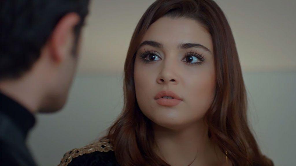 Hayat abandona a Murat