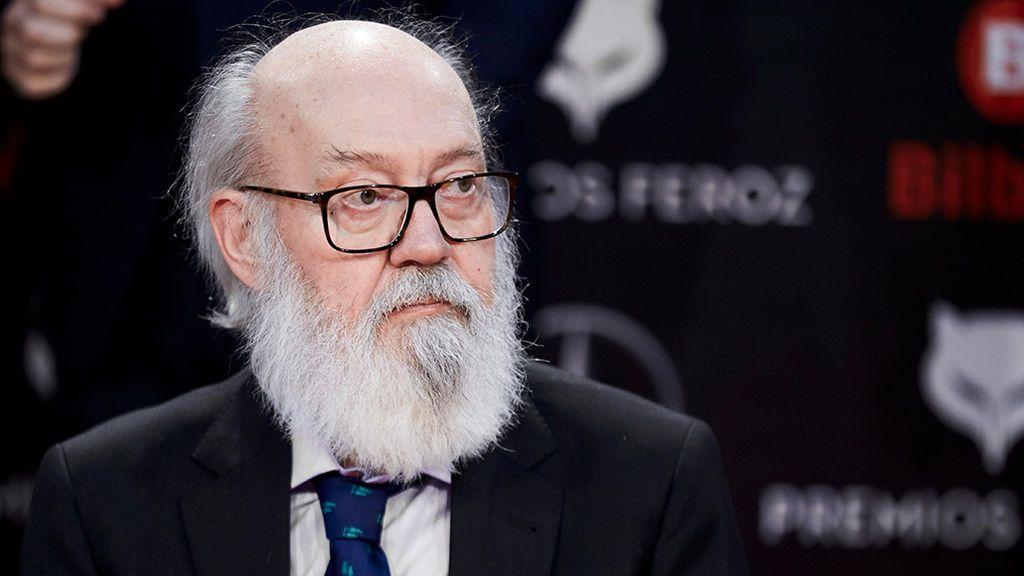 Muere José Luis Cuerda A Los 72 Años Director De Amanece Que No Es Poco Nius