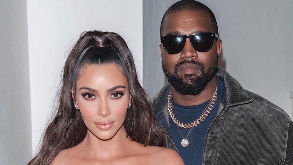 Kim Kardashian y Kanye West nos abren las puerta de su casa: minimalista y valorada en 60 millones de dólares