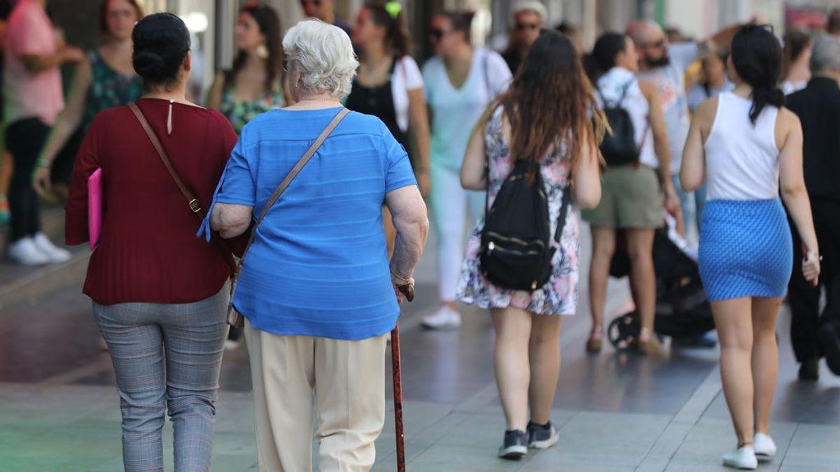 La Policía destapa un fraude de más de seis millones de euros por cobrar pensiones de personas fallecidas