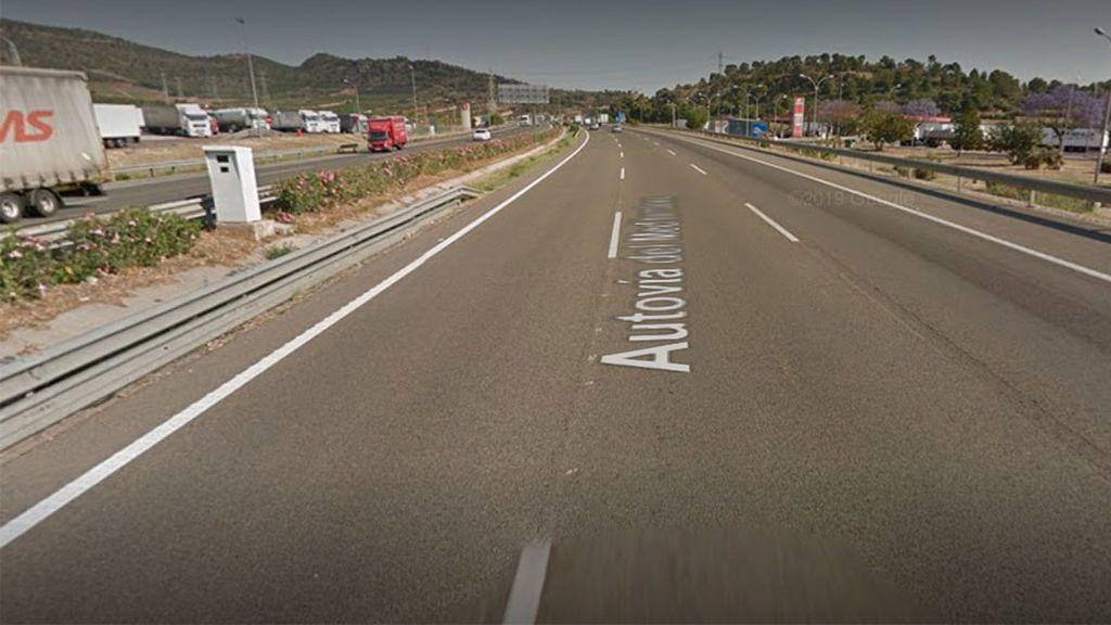 El radar que más multa en España cazó a 59.428 conductores el año pasado